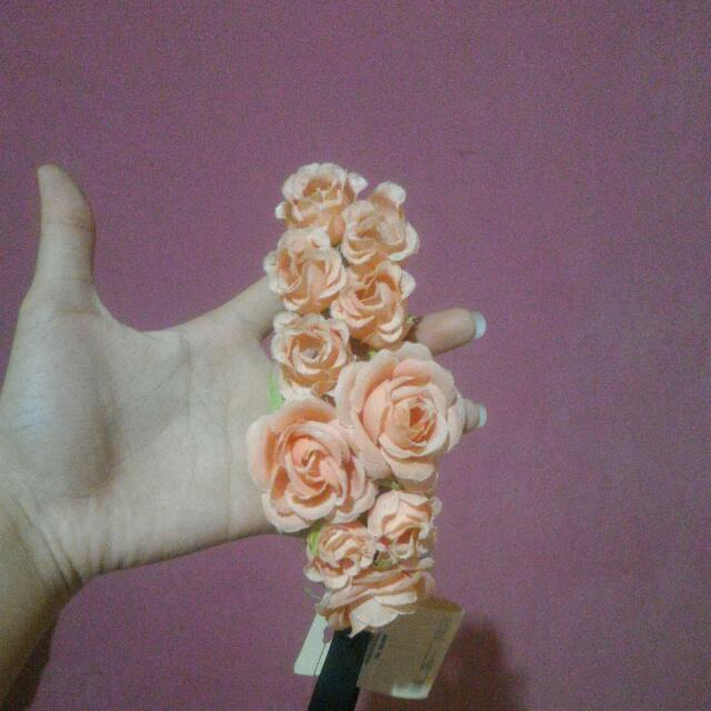 Forever21 Flowerband
