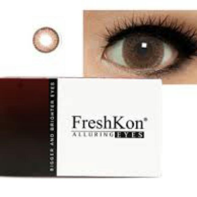 Freshkon Alluring Eyes -4.00