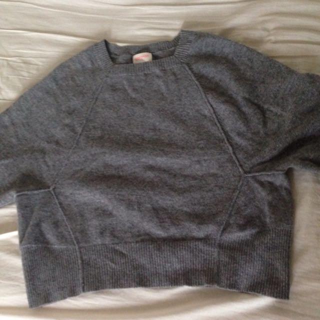 GORMAN Hexagon Knit