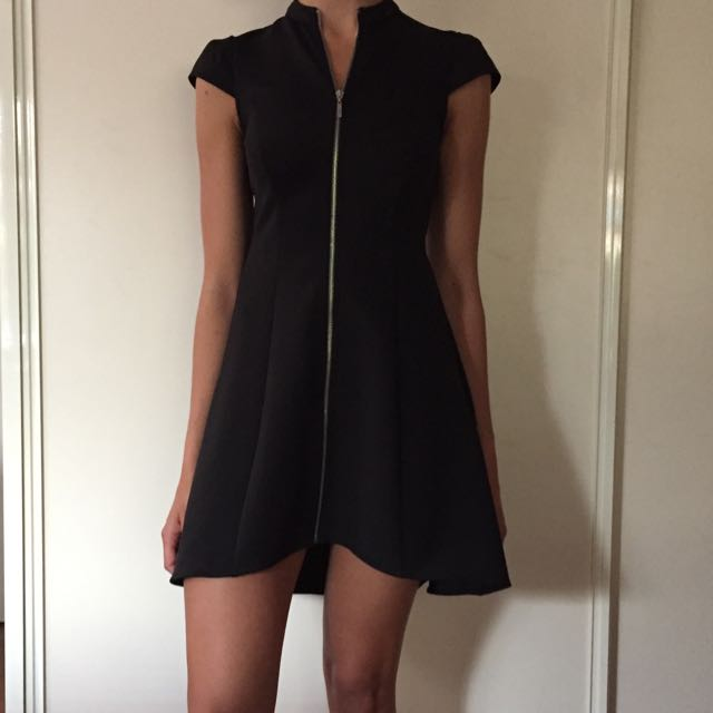 Honey & Beau Dress. Size 8