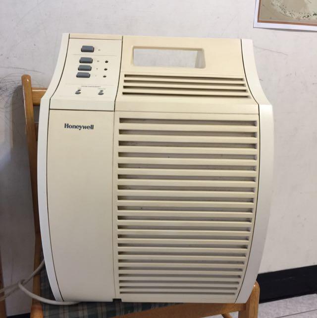 Honeywell 空氣清淨機 型號17400