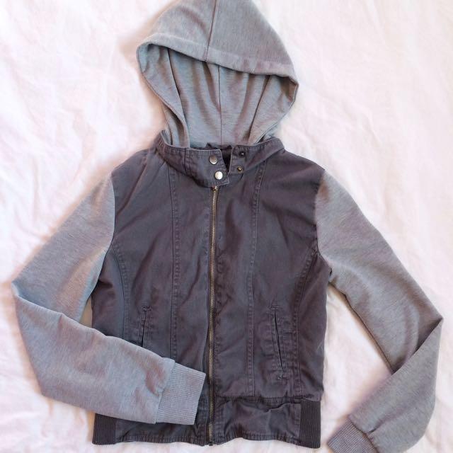 Jacket (Small)