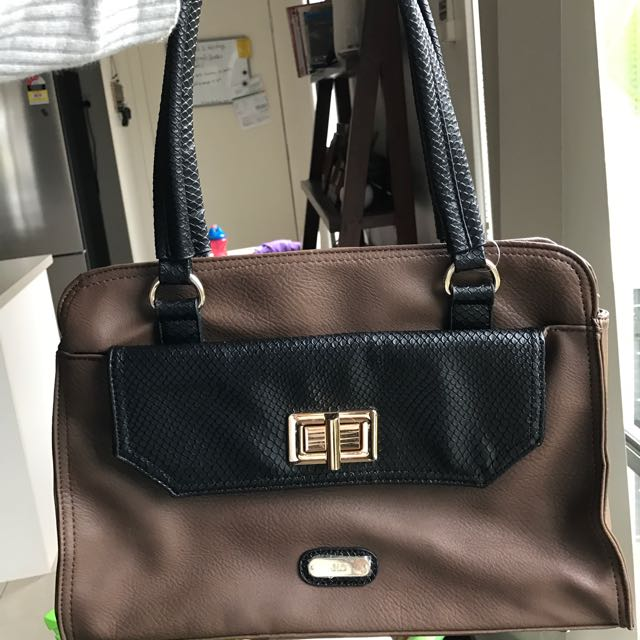 Jag Handbag Good Condition