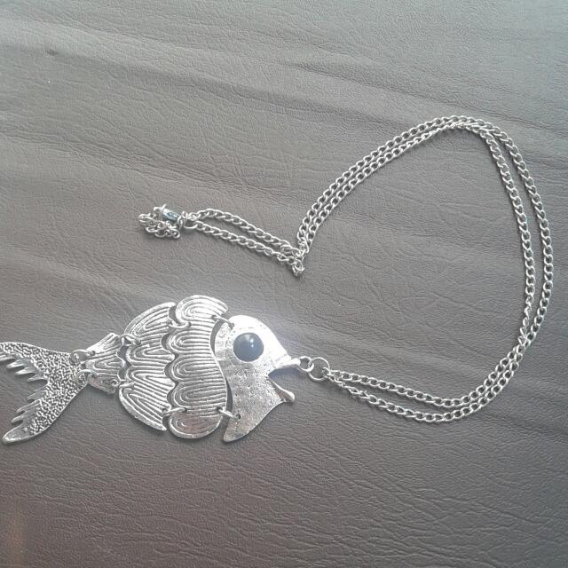 Kalung Ikan