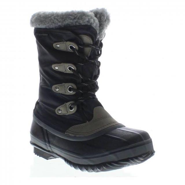 Kodiak Tori Boots - Size 8