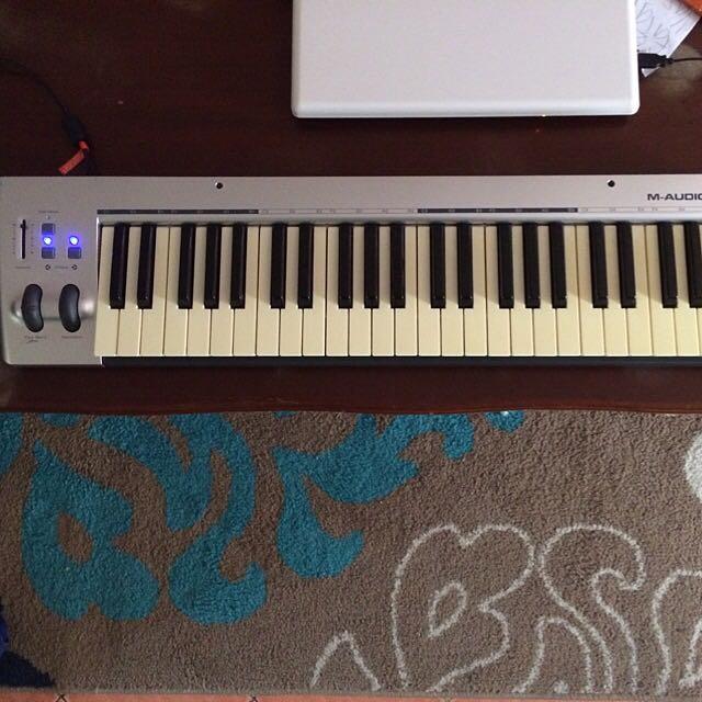 M-audio 49 Key MIDI