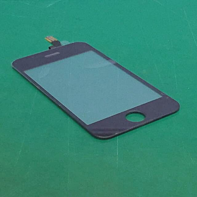 Old Spare Parts] iPhone 3G Touchscreen (Digitizer), Mobile