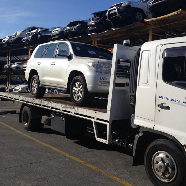 Pacific Cash For Cars And Towing Service
