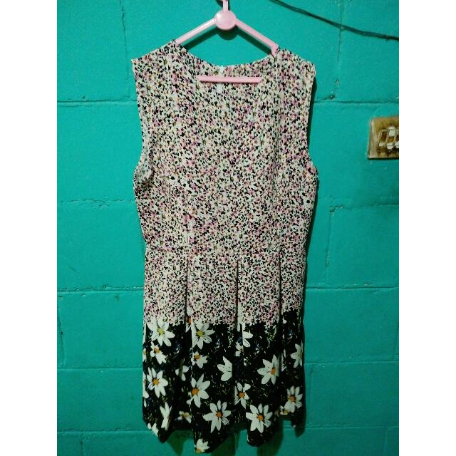 REPRICE!!! preloved summer dress, brand JREP