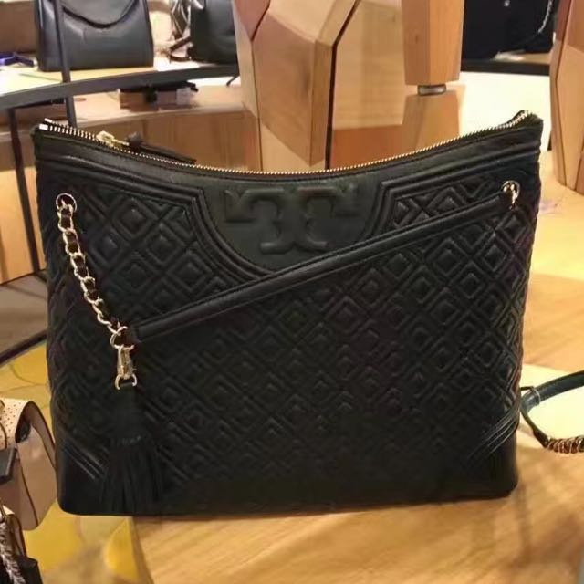 d59379c94134 Preorder  Tory Burch Fleming Tote