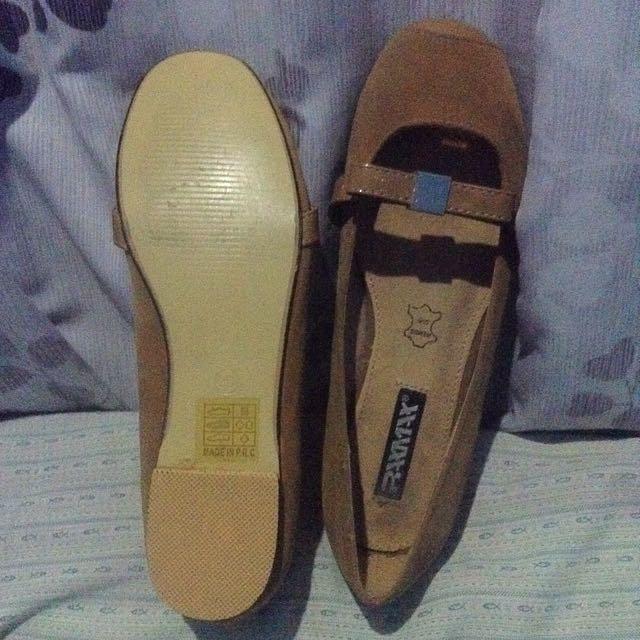 RaxMax Doll Shoes