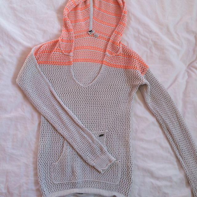 Roxy Sweater (Small)