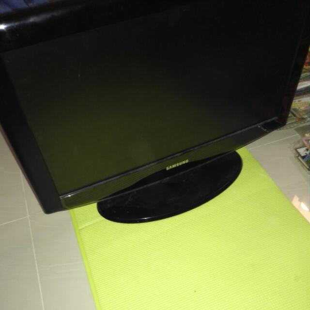 Samsung La26r8