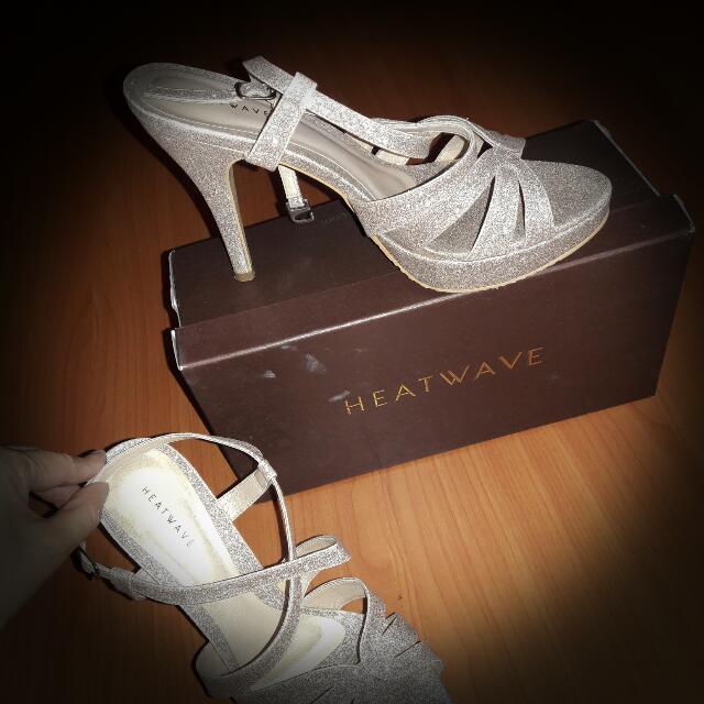 Sepatu Heatwave Glitter