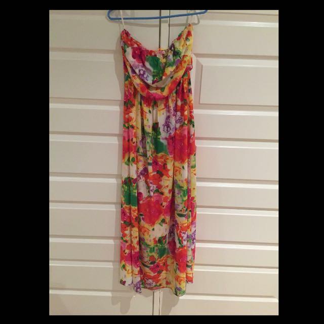 Supre Dress Size M