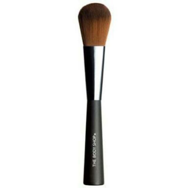 The Body Shop Blusher Brush