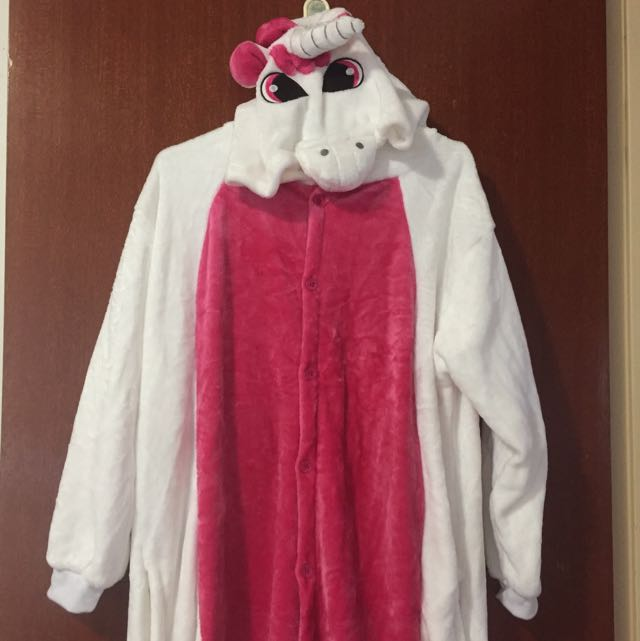 Unicorn Costume, Size Small