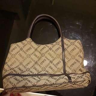 (降)D&D 手提包包