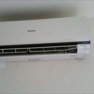 Panasonic Air Condition Unit (Reduced Price)