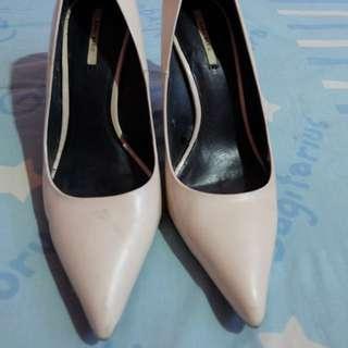 Sexy Heels by Zara Basic