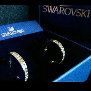 Swarovski Hoop Silver Ratings