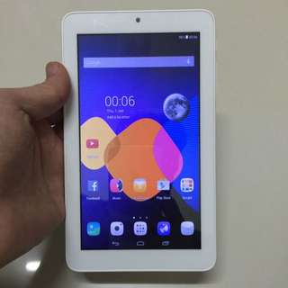 Alcatel OneTouch  Pixi 3 - Android WiFi  Tablet
