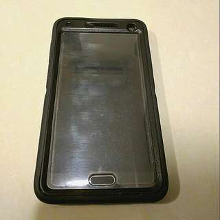 Samsung Note 4 (Black/White)