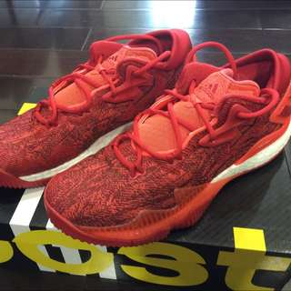 Crazylight boost 2016 Adidas