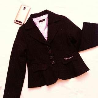 TIFFANY GIRL Coat/Blazer Junior
