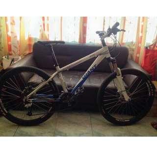 Giant ATX pro bike