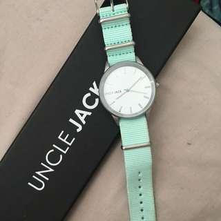Uncle Jack Watch