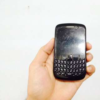 1st Generation Blackberry