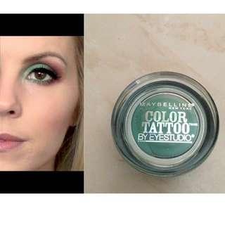 Maybelline 24hr Color Tattoo Metal Eyeshadow