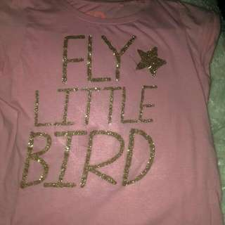 COTTON ON KIDS SIZE 8 T-SHIRT