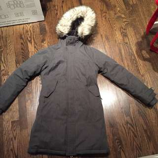 TNA Winter Coat