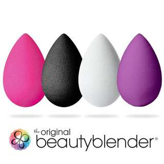 BEAUTY BLENDER- Any Colour. New Or Used