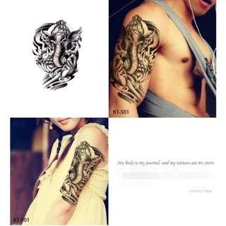 Tatto Stickers