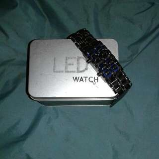 Jam Led / Led Watch