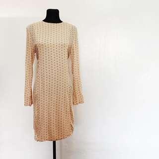 UNIQLO Hana Tajima Dress
