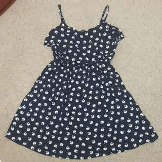 Cotton On Cute Layer Dress Size M