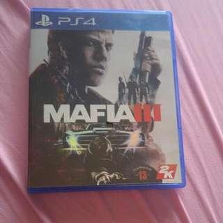 Mafia 3(PENDING)