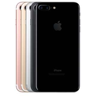 Preorder iPhone 7 Plus (can Chose Any Model)