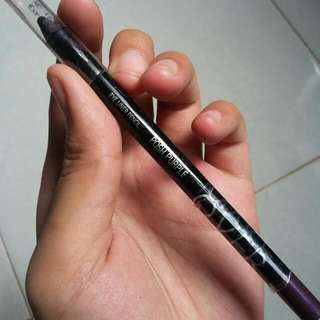 (REPRICE) Make Over Eyeliner Pencil Posh Purple