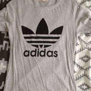 Adidas Top Size Medium