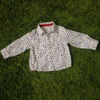 Baby K by Mothercare Shirt