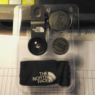 The North Face Universal Clip Lens