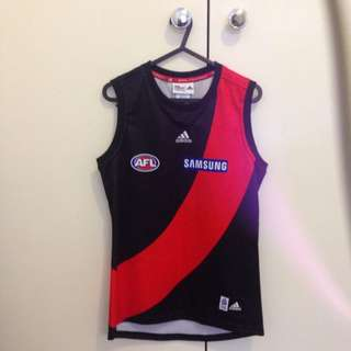 AFL Essendon Guernsey