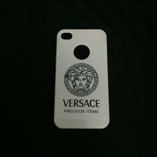 Versace iphone 4 case
