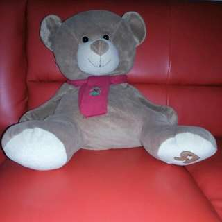 ToysRUs Big Teddy Bear