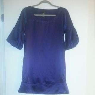 Mixit Shirt Dress